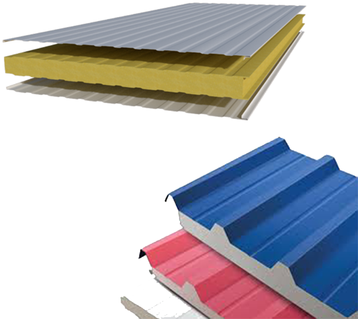 Polycarbonate Multiwall Sheets Spanco Roofing